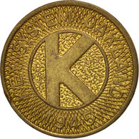 États-Unis, Key System Oakland, Token - Professionnels/De Société