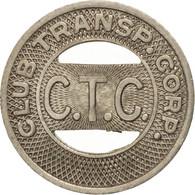 États-Unis, Club Transport Corporation, Token - Professionnels/De Société