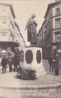 France Paris Monument Gabrielle Petit - France