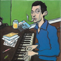 """Serge Gainsbourg  """"  Le Poinçonneur Des Lilas  """" - Unclassified"""
