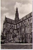 HAARLEM GROTE- OF ST. BAVOKERK  (PAESI BASSI OLANDA) - Haarlem
