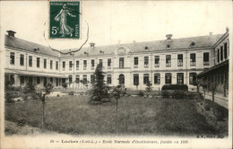 37 - LOCHES - Ecole Normale - Instituteurs - Loches