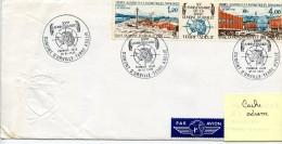 20ème ANNIVERSAIRE DE LA BASE DUMONT D'URVILLE 1er Janvier 1976 - French Southern And Antarctic Territories (TAAF)