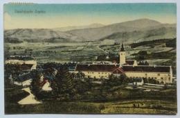 AK KROATIEN VARAZDINSKE TOPLICE PANORAMA 1922 - Croatia