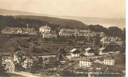 Schweiz, 1926, Luzern Kantonale Krankenanstalt Nach Sursee, Siehe Scans! - Switzerland
