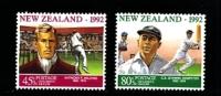 NEW ZEALAND - 1992  SPORTS  SET  MINT NH - New Zealand