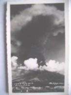 Asia Philippines Eruption Vulcano - Filippijnen