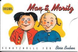Card Safe Box: Max Und Moritz - Zubehör