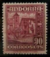 Andorra Española 53d ** - Nuevos