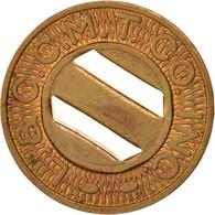États-Unis, B. C. C. M. T. Company Incorporated, Token - Professionnels/De Société