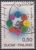 Finlandia 1973 Nº 679 Usado - Gebraucht