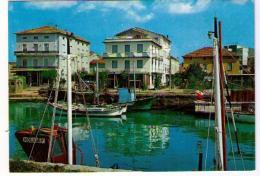 BELLARIA - PORTO CANALE  -  (RM) - Rimini