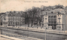 Tulle Théâtre Poste - Tulle