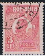 ROM 60  // Y&T  292  //  1919 - 1918-1948 Ferdinand, Charles II & Michael