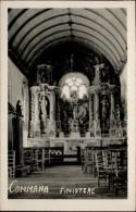 29 - COMMANA - Intérieur église - France