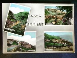 LAZIO -RIETI -MICIGLIANO -F.G. LOTTO N°547 - Rieti