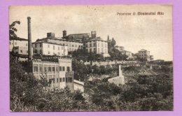 Montecatini Alto - Pistoia