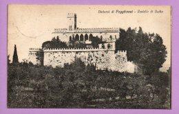 Dintorni Di Poggibonsi - Castello Di Badia - Siena