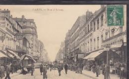 PARIS /  RUE D AVRON      /////   REF  JUIN  16 /  PARIS PARTIE 6 - Arrondissement: 20