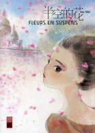 Fleurs En Suspens - Yao Wei - Urban China - Mangas