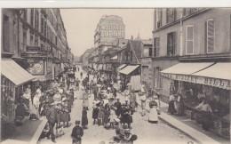 PARIS /  RUE JEAN NICOT     /////   REF  JUIN  16 /  PARIS PARTIE 6 - Arrondissement: 07