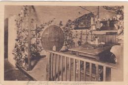 """WUERZBURG, Bavaria, Germany; Wein Restaurant """"St. Killian"""", PU-1912 - Wuerzburg"""