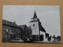 L'Eglise OCQUIER ( 815 Duchesne ) Anno 19?? ( Zie Foto´s Voor Details ) !! - Clavier