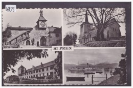DISTRICT DE MORGES /// ST PREX - TB - VD Vaud
