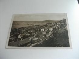 GIBILTERRA GIBRALTAR THE TOWN PICCOLO FORMATO - Gibilterra