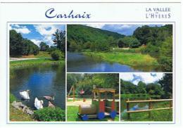 9  CARHAIX  MULTIVUES - Carhaix-Plouguer
