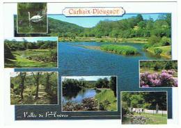 9  CARHAIX  PLOUGUER MULTIVUES - Carhaix-Plouguer