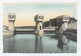 BELGIQUE - LIEGE - EUPEN - Le Barrage De La Vesdre-RECTO/VERSO--C49 - Eupen