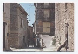 83--ARTIGNOSC SUR VERDON CENTRE VILLAGE -RECTO/VERSO--C49 - France