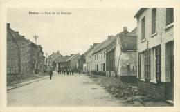 BLATON - Rue De La Station - België