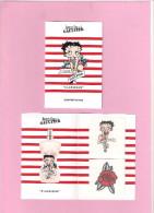Double Carte De Jean Paul Gaultier Clasique - Modernes (à Partir De 1961)