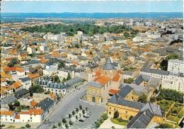 TARBES - 65 -  La Cathédrale De La Sède - Edit Chambon - ENCH0616 - - Tarbes