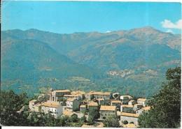 COZZANO - 20 - Vue Générale - Au Fond CIAMANNACCE - ENCH0616 - - Other Municipalities