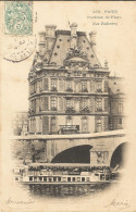 PARIS - Pavillon De Flore - Les Tuileries   116 - Non Classés