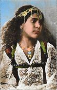 """Collection Artistique """"l'Afrique"""" - Beauté Du Sud - Edition Combier - Carte CIM Colorisée N°901 - Algérie"""