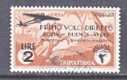 TRIPOLIANIA  C 29   (o) - Tripolitania