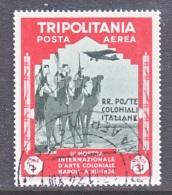 TRIPOLIANIA  C 47   (o) - Tripolitania