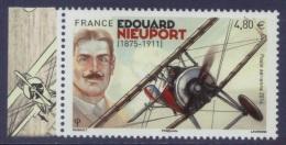 PA 80a - Edouard Nieuport (2016) Neuf** - 1960-.... Mint/hinged