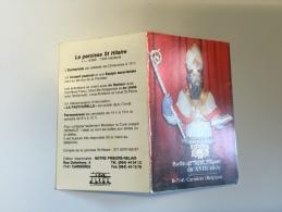 16L - Saint Hilaire Carnieres - Devotieprenten