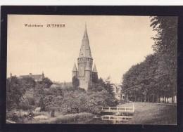 Old Card Of Watertoren,Zutphen, Gelderland, Netherland,N38.. - Iceland
