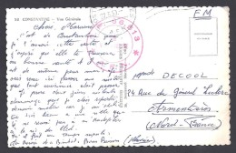 A.F.N.  S.P. 86.613 - Guerra D'Algeria