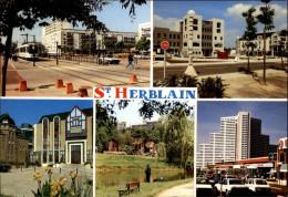 44 - SAINT-HERBLAIN - Multi Vues - Saint Herblain