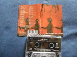 NOIR DESIR K7 AUDIO VOIR PHOTO...ET REGARDEZ LES AUTRES (PLUSIEURS) - Audio Tapes
