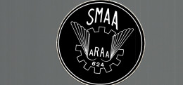 AUTOCOLLANTS  SMAA ARAA - Autocollants