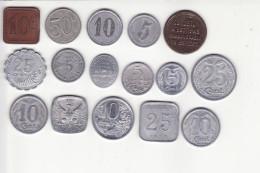 France - Monnaie De Nécessité - Très Beau Lot - MN3 - Monetary / Of Necessity