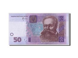 Ukraine, 50 Hryven, 2005, KM:121b, Undated, NEUF - Ukraine